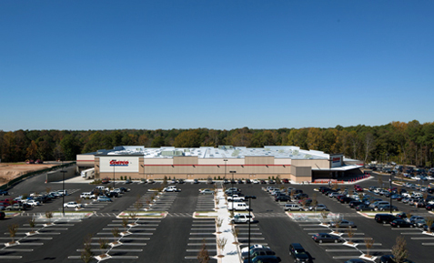 Malls In Ct >> アメリカのショッピング・モール - List of shopping malls in the United ...